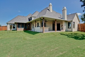 Do's and Dont's of Building a Custom Home In North Texas - Picking a Lot