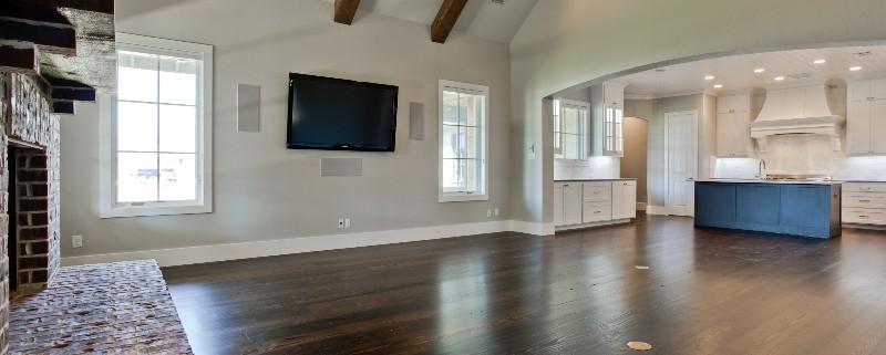 Living Room Master Sterling Brook Custom Homes