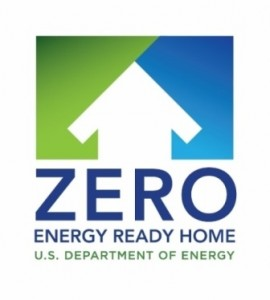 Zero Energy Ready Home US department of energy
