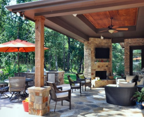Patio Furniture Weather Resistant Sterling Brook Custom Homes