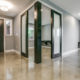 Office Sliding Doors Sterling Brook Custom Homes