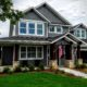 Craftsman Elevation Sterling Brook Custom Homes