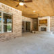 Wichita Outdoor Living Sterling Brook Custom Homes