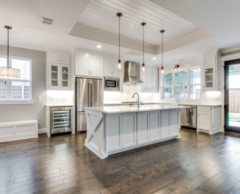 Austin Kitchen Sterling Brook Custom Homes