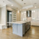 Highland Oaks Kitchen Sterling Brook Custom Homes