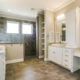 Highland Oaks Master Bathroom Sterling Brook Custom Homes