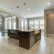 Highland Oaks Kitchen and Living Sterling Brook Custom Homes