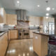 Whistling Duck Custom Kitchen Sterling Brook Custom Homes
