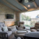 Settlement ARC Award Winner Outdoor LIving